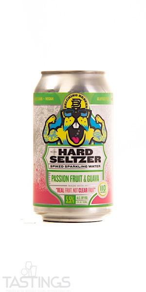 Belching Beaver Hard Seltzer