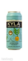 KYLA Sunbreak Series Coconut Crush Hard Kombucha