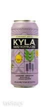 KYLA Sunbreak Series Lavender Lemonade Hard Kombucha