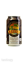Reed's Craft Hard Ginger Mule