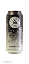 Wayne Gretzky Premium Rye Lager, British Columbia