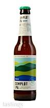 Damm Brewery Complot IPA