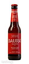 Damm Brewery Daura Damm Gluten Free Lager