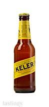 Damm Brewery Keler Pale Lager