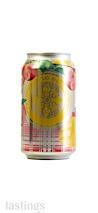 Saint Patrick's Brewing Company Peach Mango Blond Ale