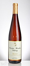 Martin Brothers Wildflower Sweet Mead