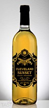 Humble Bee Vineyards Cleveland Sunset Mead
