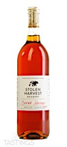 Stolen Harvest 2020 Coffee Bochet Honey Wine