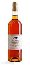 Stolen Harvest 2020 Salted Caramel Bochet Mead