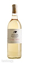 Stolen Harvest 2020 Ginger Peach Mead