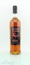 Des Ribauds Orange Dragon Liqueur