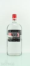 Pro Nordic Vodka