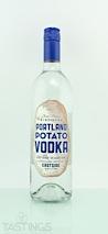 Eastside Distilling Portland Potato Vodka