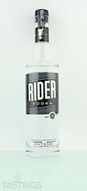 Dark Horse Distillery Rider Vodka