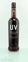 UV Chocolate Cake Vodka
