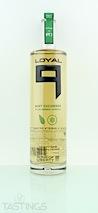 Loyal 9 Mint Cucumber Flavored Vodka