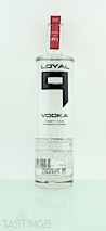 Loyal 9 Vodka