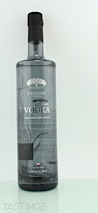 Kozuba & Sons Pure Grain Vodka