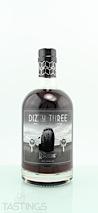 Dizzy Three Espresso Flavored Vodka