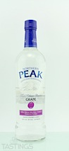 Northern Peak Grape Vodka