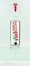 Batch 206 Vodka
