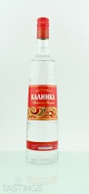 Kalinka Khokhloma Vodka