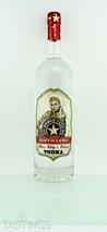 Dodge City Distillery Miss Kittys Velvet Vodka