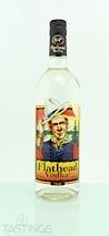 Flathead Vodka