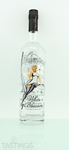 Valentine White Blossom Vodka
