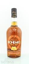 Alma De Bohemio Honey Rum