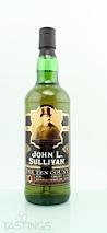 """John L. Sullivan """"The Ten Count"""" 10 Year Old Irish Whiskey"""