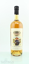 Charlie Noble Spiced Rum