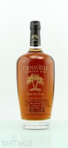 Cayman Reef Aged Rum