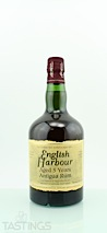 English Harbour 5 Year Old Antigua Rum