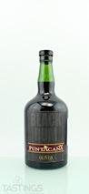 Puntacana Club Black Rum
