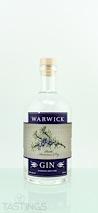 Warwick Rustic Gin