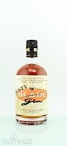 Blade Rusty Blade Barrel Aged Gin