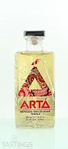 Artá Tequila Reposado