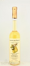 American Fruits Bartlett Pear Liqueur