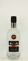 Bear Force Vodka