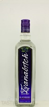 Ivanabitch Blackberry Flavored Vodka