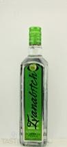 Ivanabitch Dutch Apple Flavored Vodka