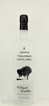 Grand Traverse Distillery Wheat Vodka