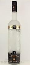 Traveller Black Edition Vodka