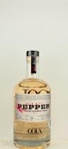 Oola Chili Pepper Flavored Vodka