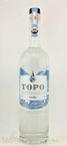 TOPO Vodka
