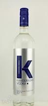 Komouraska Vodka