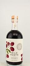 Wild Roots Northwest Red Raspberry Vodka