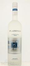 Platinka Original Rye Vodka
