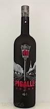 Pigalle Vodka Ultra Premium